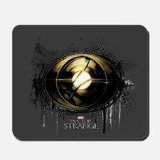 Doctor Strange Eye of Agamotto Mousepad