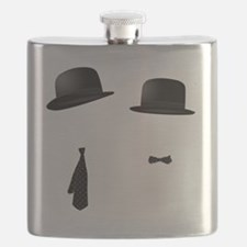 Cool Comedy Flask