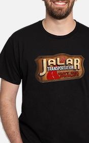Jalar Transportation T-Shirt