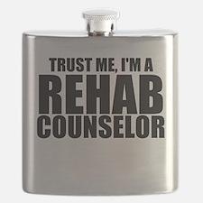 Trust Me, I'm A Rehab Counselor Flask