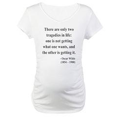 Oscar Wilde 23 Shirt