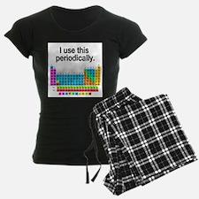 I Use This Periodically Pajamas