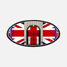 London Icons Patch