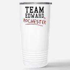 Cute Team edward Travel Mug