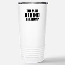 Unique Behind Travel Mug