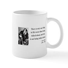 Oscar Wilde 25 Mug