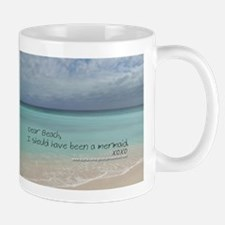 Love Notes To The Beach Should Have Been A Mugs