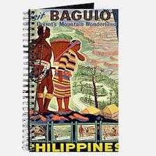 Funny Filipino Journal