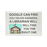 Librarian Single