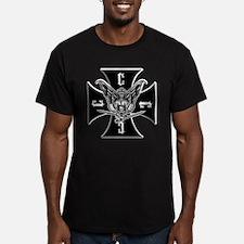 Chopper-Bevel_White T-Shirt