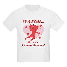 Flying Arrows T-Shirt