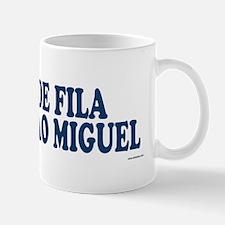 CAO DE FILA DE SAO MIGUEL Mug
