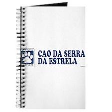 CAO DA SERRA DA ESTRELA Journal