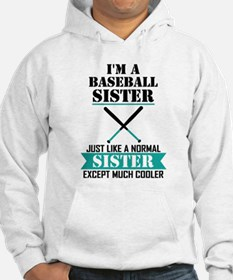 I'M A Baseball Sister Just Like A Normal Sister Ex
