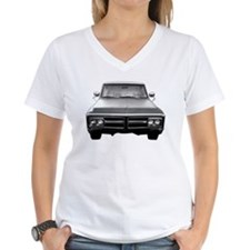 72 GMC Stepside Shirt