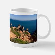 Beach Of Portugal Mugs