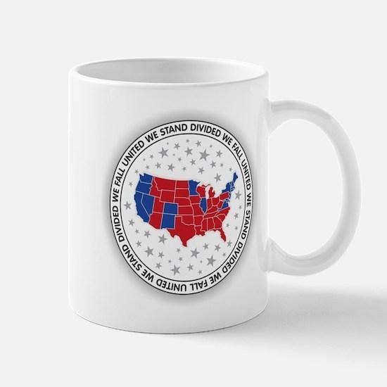 United We Stand Mugs