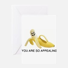 VALENTINES: SO APPEALIING Greeting Cards