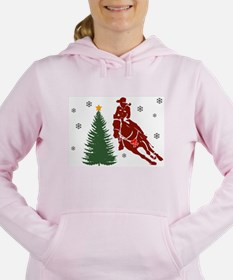 Barrel Racer Sweatshirt