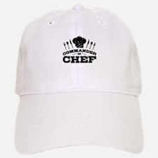 Commander in Chef Baseball Baseball Cap