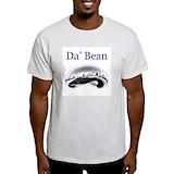 Chicago bean Mens Light T-shirts