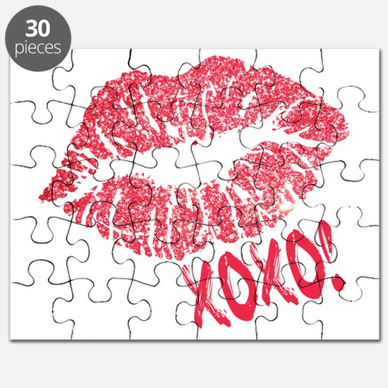 Cool Girly Puzzle