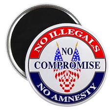 No Amnesty Magnet