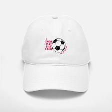 I Know I Play Like A Girl Hat