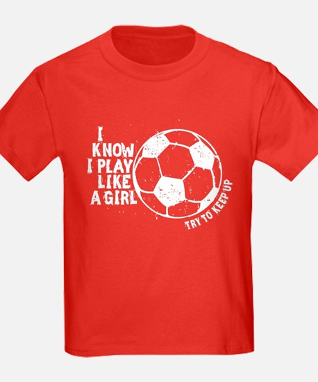 Soccer T-shirts | CafePress
