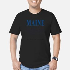 Maine, Smaht, The Way Life Should Be, Mainer, Por