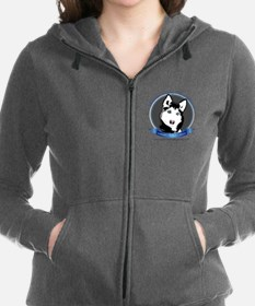 Siberian Husky Assist Rescue Sweatshirt