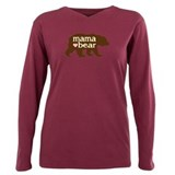 Mama Long Sleeves
