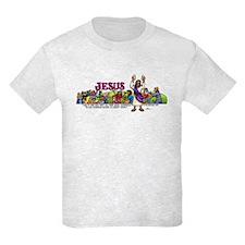 CartoonWorks T-Shirt