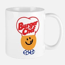 Burger Chef Mug