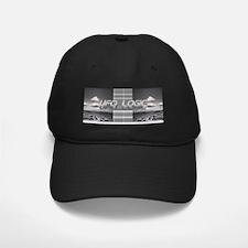 UFO Logic MOTHERSHIP Logo Baseball Hat