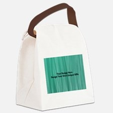 Your Design Here Gifts by LH Canvas Lunch Bag