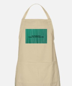 Your Design Here Gifts by LH Apron