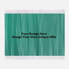 Your Design Here Gifts by LH Throw Blanket