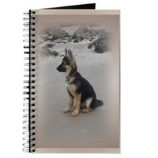 GSD Puppy3a Journal