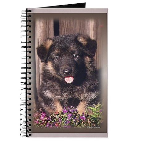 GSD puppy Journal