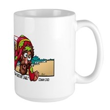 CartoonWorks Mug