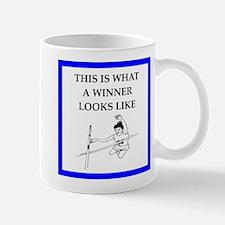 Pole vaulting Mugs