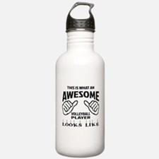 This is what an awesom Sports Water Bottle