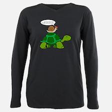 Snail & Turtle T-Shirt