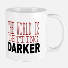 The World Is Getting Mugs