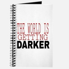 The World Is Getting Journal