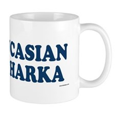 CAUCASIAN OVCHARKA Mug