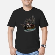 Biscuit Pirates T-Shirt