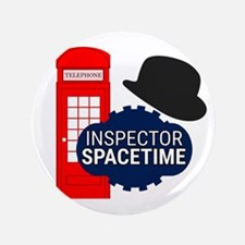 Inspector Spacetime Button