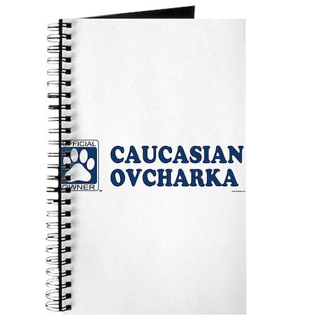 CAUCASIAN OVCHARKA Journal